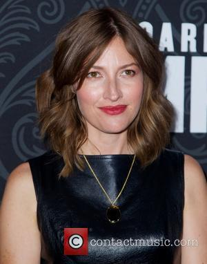 Kelly Macdonald - Ahead of the premier for the fifth and final series of HBO's 'Boardwalk Empire' at the Ziegfeld...