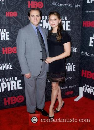 Michael Stuhlbarg - Ahead of the premier for the fifth and final series of HBO's 'Boardwalk Empire' at the Ziegfeld...