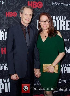 Steve Buscemi - Ahead of the premier for the fifth and final series of HBO's 'Boardwalk Empire' at the Ziegfeld...