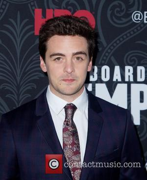 Vincent Piazza - The premiere of the fifth season of...