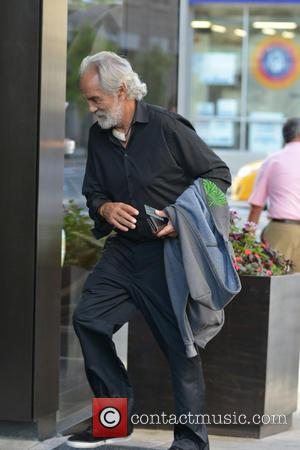 Tommy Chong - The cast of Dancing with the Stars season 19 in New York City - Manhattan, New York,...