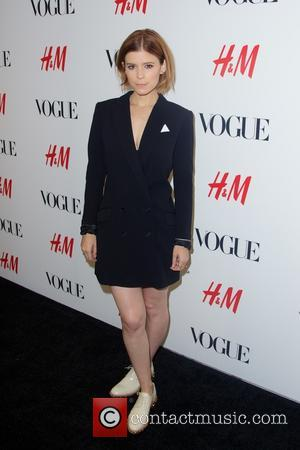 Kate Mara - H&M New York Fashion Week Event Hosted by Kate Mara and John Wujek at H&M  on...