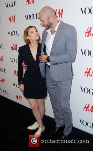 Kate Mara and John Wujek