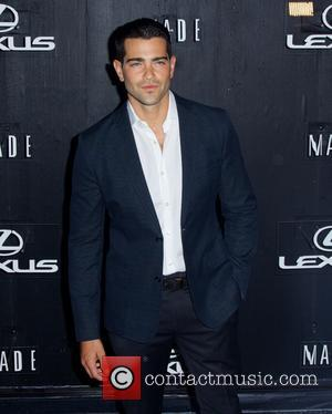 Jesse Metcalfe - 'Lexus Design Disrupted' transforms Pier 36 in New York City into a multi-faceted installation space - Arrivals...
