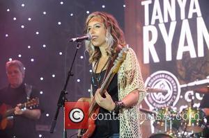 Discovery and Tanya Ryan