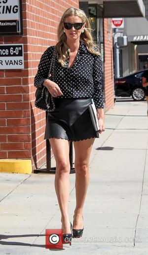 Nicky Hilton - Nicky Hilton leaves the Kyle by Alene Too boutique in Beverly Hills after presenting her new book...