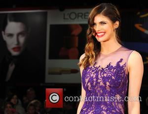 Alexandra Daddario - 71st Venice International Film Festival - 'Burying The Ex' - Premiere - Venice, Italy - Thursday 4th...