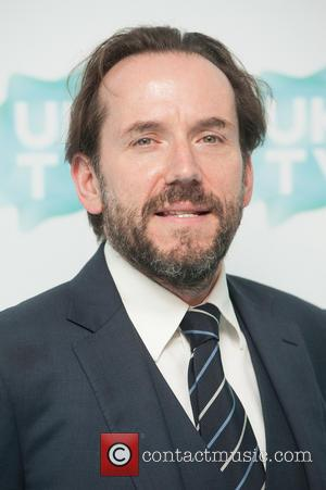 Ben Miller - At the UKTV Live Showcase, various celebrities were photographed on the Red Carpet Philips, Howick Place, London...
