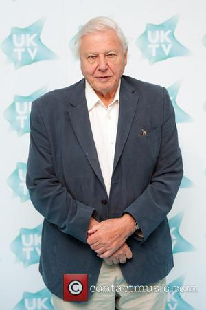 David Attenborough Wants Protection For Africa's Oldest Wildlife Park