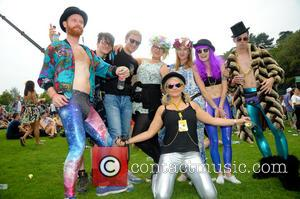 Bestival, Atmosphere and Day