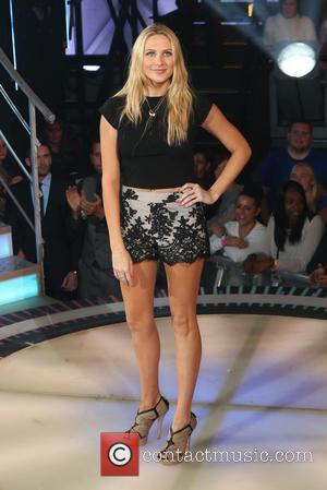 Stephanie Pratt - 'Celebrity Big Brother' - Eviction 4 & 5 - London, United Kingdom - Friday 5th September 2014