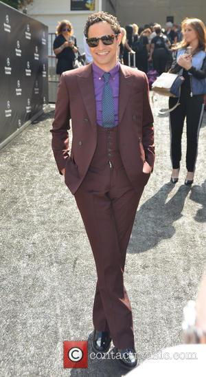 Zac Posen - Mercedes-Benz New York Fashion Week Spring 2015 - Day 2 - Celebrity Sightings - New York City,...