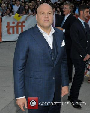 Vincent D'Onofrio - Toronto International Film Festival - Opening Night - London, United Kingdom - Friday 5th September 2014