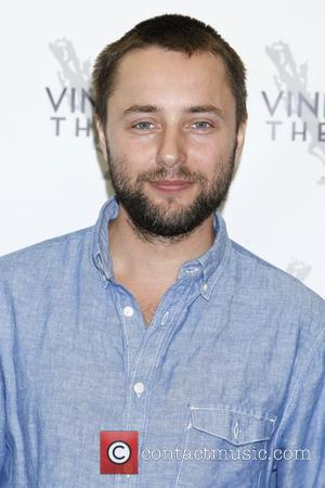 Vincent Kartheiser - Billy and Ray Meet and Greet - Arrivals - New York, New York, United States - Friday...