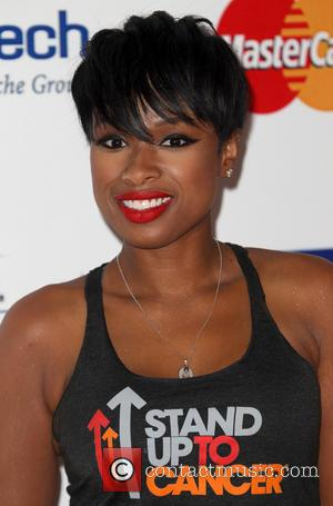 Jennifer Hudson 'Louise From St. Louis' Hints At 'Sex & The City 3'