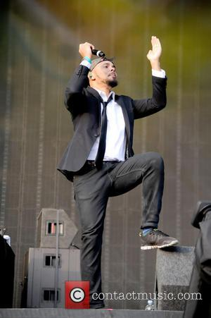 Major Lazer - Bestival 2014 - Day 3 - Performances - Isle Of Wight, United Kingdom - Friday 5th September...