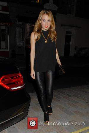 Firehouse and Rosie Fortescue