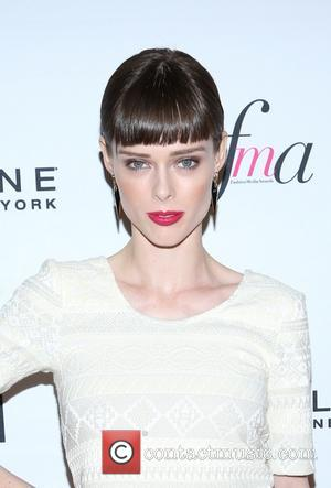 Coco Rocha - The Daily Front Row presents the 2nd Annual Fashion Media Awards (FMAs) - Arrivals - New York,...