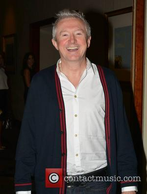 Louis Walsh - ISPCC luncheon 2014 at The Four Seasons Hotel - Arrivals - Dublin, Ireland - Friday 5th September...