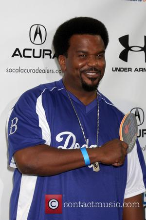 Craig Robinson - Clayton Kershaw hosts the Ping Pong 4 Purpose Charity Event at Dodger Stadium on September 4, 2014...