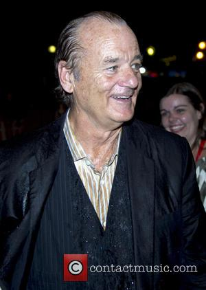 Bill Murray Set To Sing Christmas Carols On Upcoming Holiday Tv Special