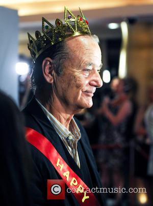 Bill Murray - Toronto International Film Festival (TIFF) - 'St. Vincent' - Premiere - Toronto, Ontario, Canada - Friday 5th...