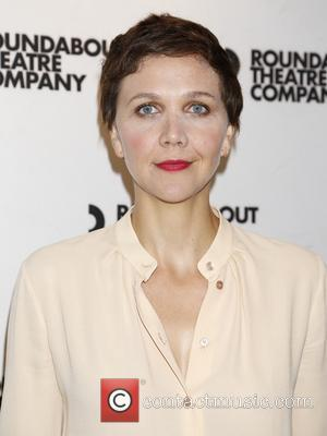 Maggie Gyllenhaal Urged To Ditch Meat After Ant-eating Confession