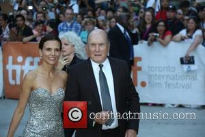 Robert Duvall and Luciana Pedraza - Toronto International Film Festival - 'The Judge' - Premiere - Toronto, Canada - Friday...