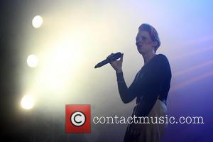 La Roux Made No Money From Record Sales
