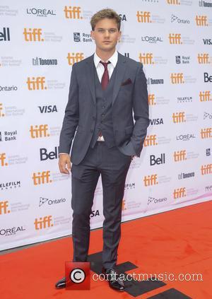 Jeremy Irvine - Toronto International Film Festival (TIFF) - 'The Reach' - Premiere - Toronto, Canada - Saturday 6th September...