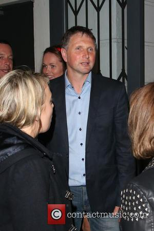 Bobby Horan - One Direction's Niall Horan was photographed celebrating his 21st birthday with friends and colleges at Shoreditch House,...