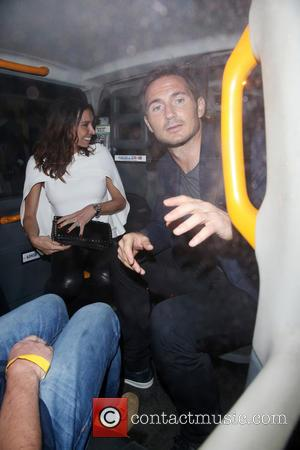 Christine Bleakley and Frank Lampard - One Direction's Niall Horan was photographed celebrating his 21st birthday with friends and colleges...