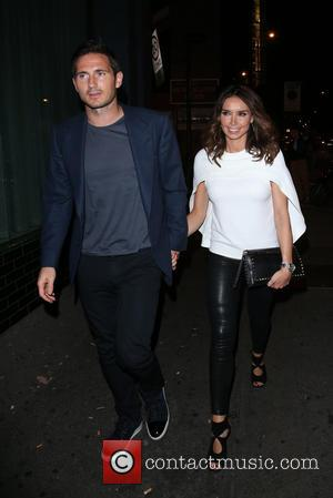 Frank Lampard and Christine Bleakley - One Direction's Niall Horan was photographed celebrating his 21st birthday with friends and colleges...