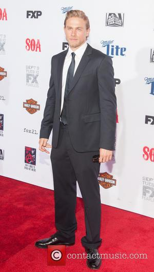 Charlie Hunnam - Ahead of the premiere for FX's seventh and final series of 'Sons of Anarchy', the stars were...