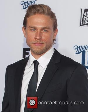 "Charlie Hunnam Recalls ""Difficult"" And ""Painful"" Decision To Pull Out Of 'Fifty Shades Of Grey' Role"
