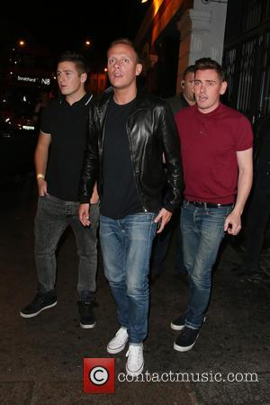 Antony Cotton - One Direction's Niall Horan was photographed celebrating his 21st birthday with friends and colleges at Shoreditch House,...