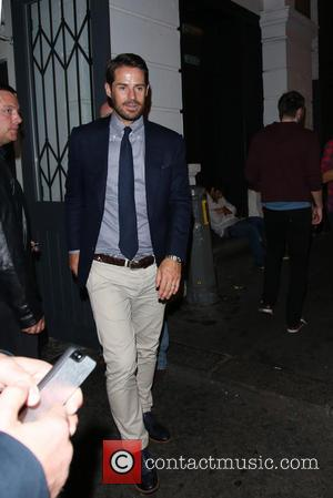 Jamie Rednapp - One Direction's Niall Horan was photographed celebrating his 21st birthday with friends and colleges at Shoreditch House,...