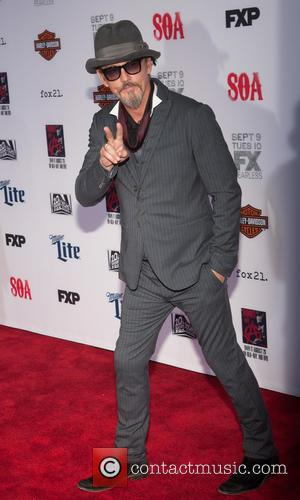 Tommy Flanagan - Ahead of the premiere for FX's seventh and final series of 'Sons of Anarchy', the stars were...