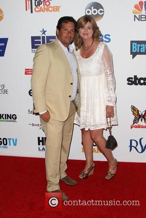 Bryan Zuriff and Audra Moran