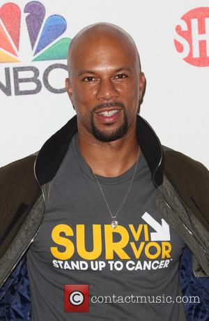 Common's Father Dies