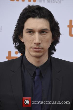 Adam Driver - Toronto International Film Festival (TIFF) - 'While We're Young' - Premiere - Toronto, Canada - Saturday 6th...
