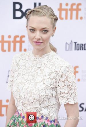 Amanda Seyfried - Toronto International Film Festival (TIFF) - 'While We're Young' - Premiere - Toronto, Canada - Saturday 6th...