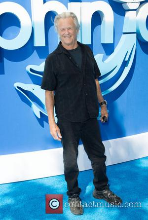 Kris Kristofferson - 'Dolphin Tale 2'  world premiere at Regency Village Theater in Los Angeles - Arrivals - Los...
