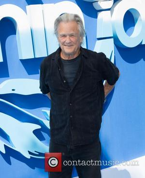Kris Kristofferson Won't Be Giving Up Weed To Test His Memory Issues