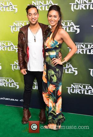 Teenage Mutant Ninja Turtles, Chris Sebastian and Partner