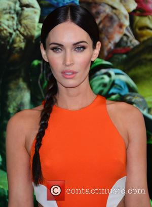 Megan Fox - 'Teenage Mutant Ninja Turtles' Sydney premiere - Arrivals - Sydney, Australia - Sunday 7th September 2014