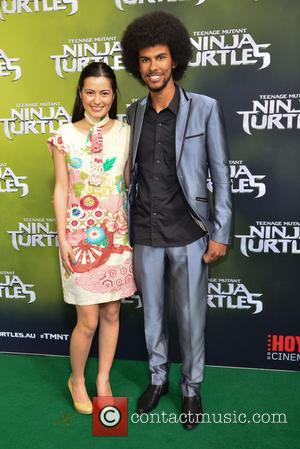 Yumi Stynes and Guest