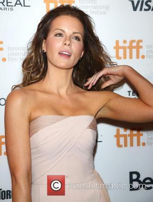 Kate Beckinsale - Toronto International Film Festival (TIFF) - 'The Face of an Angel' - Premiere - Toronto, Ontario, Canada...
