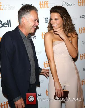 Michael Winterbottom and Kate Beckinsale