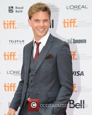 Jeremy Irvine - Toronto International Film Festival (TIFF) - 'The Reach' - Premiere - Toronto, Canada - Sunday 7th September...